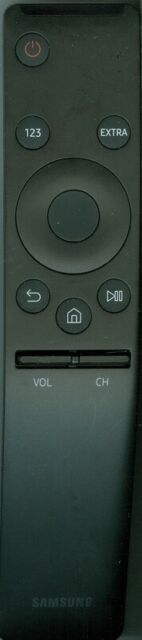 New: Genuine Original SAMSUNG TV Remote Model #  BN59-01260A