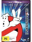 Ghostbusters II (DVD, 2016)