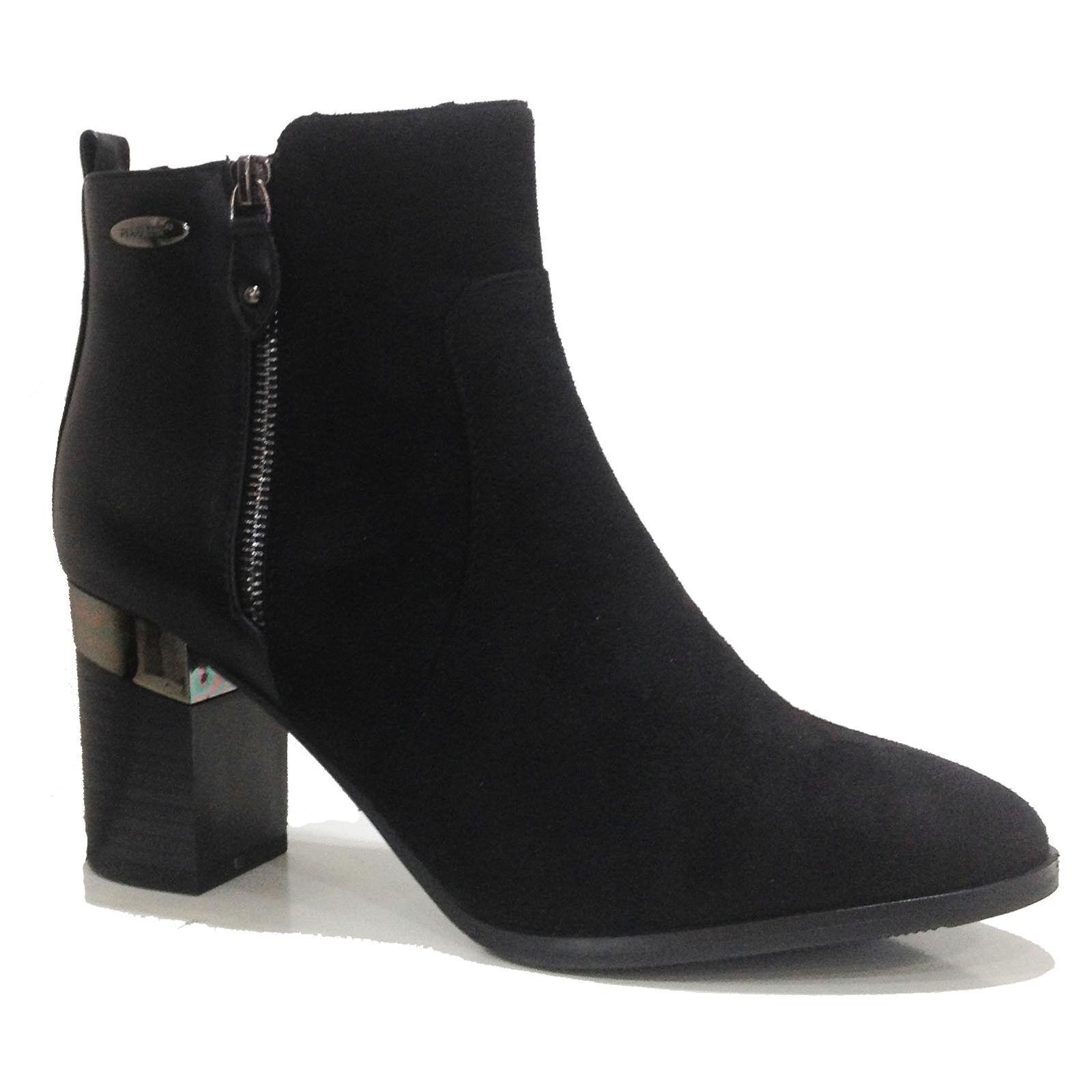 Zapatos especiales con descuento ☼ELEN☼  Bottines à talon - RAXMAX - Ref: 0856