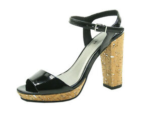 tamaris lack sandalen