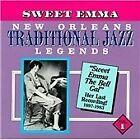 Sweet Emma Barrett - New Orleans Traditional Jazz Legends, Vol. 1 (2013)
