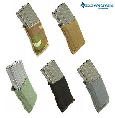 Blue Force Gear Ten Speed Single 556 Mag Pouch-Multicam-Coyote