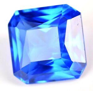 Certified-Natural-18-95-Ct-Rare-Lustrous-Blue-Tanzanite-Loose-AAA-Gemstone