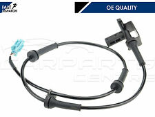 For NISSAN 350Z 3.5 Z33 INFINITI G35 FRONT LEFT SIDE ABS WHEEL SPEED SENSOR