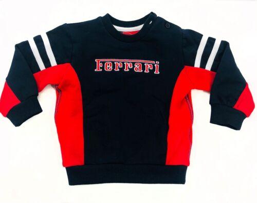 Ferrari Junior sweaterUnisex 03 Months