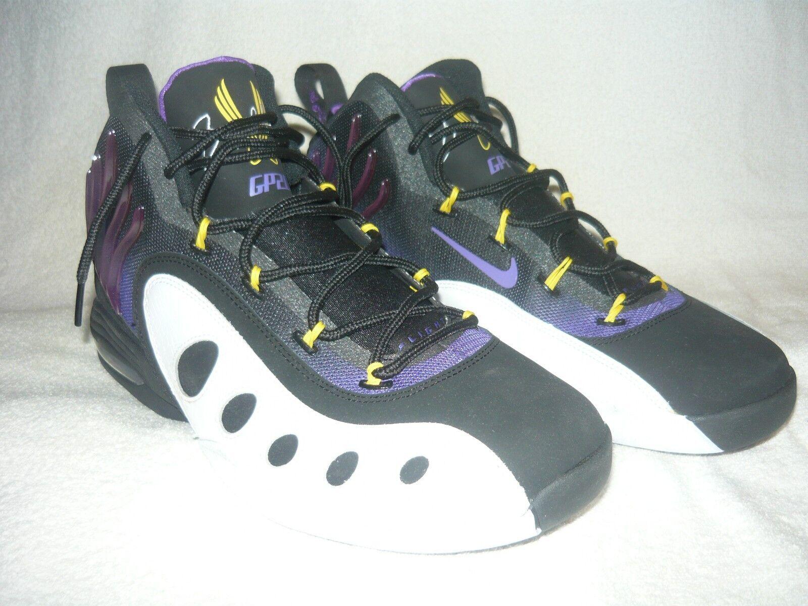 Nike Sonic Flight 641333-001 size  11.5