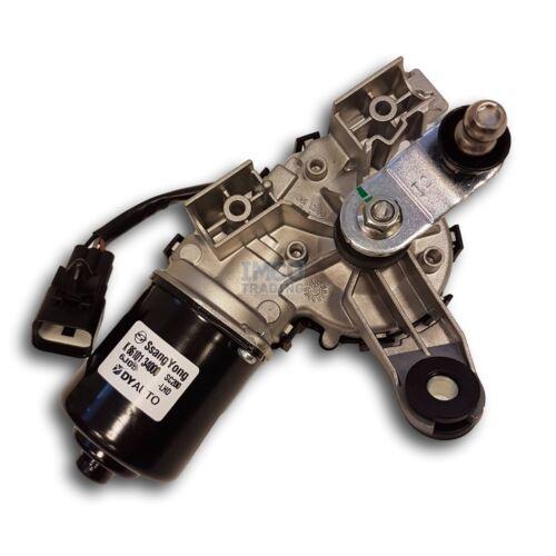 Scheibenwischermotor vorne Wiper Motor Front SsangYong Korando 2010 /> NEW NEU