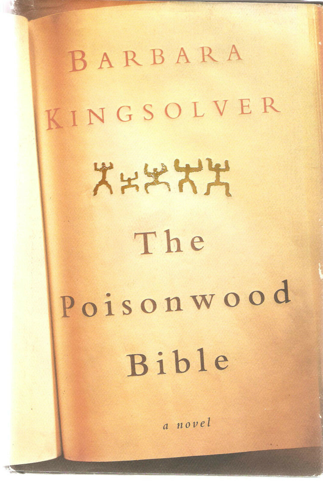 poisonwood bible symbolism The poisonwood bible major symbols methuselah, the parrot methuselah is the pet parrot of brother fowles (the previous missionary) that was left behind methuselah.