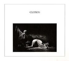 JOY DIVISION Closer - 2CD - Digipak - Collectors Edition - Remastered