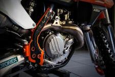 Acerbis Rahmenschutz X-Grip passt an Husqvarna TC 65 ab 17 weiß