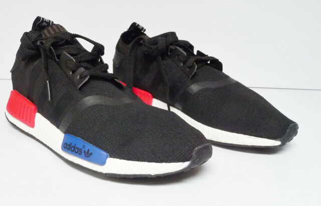 ADIDAS NMD OG R1 PK US UK 4 5 6 7 8 9 10 11 S79168 PRIMEKNIT LUSH RED MENS WOMEN