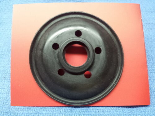 Scubapro diaphragm cover metal 2nd stages