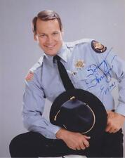 SONNY SHROYER SIGNED 8X10 'DUKES OF HAZZARD' PHOTO ENOS AUTOGRAPH PIC 3
