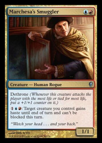 MTG Magic 4x Marchesa's Smuggler x4 NM//M Conspiracy