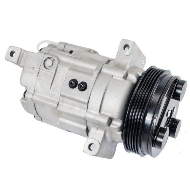 A  C Ac Compressor For 2001 2002 2003 2004 Saturn L100 L200 Lw200 2 2l