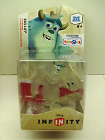 Disney Infinity Clear Sulley Top Scarer Toys R Us Exclusive Sold Out