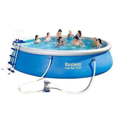 Swimming pool aufblasbar  Schwimmbecken collection on eBay!