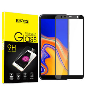 KS-For-Samsung-Galaxy-J6-Plus-2018-Full-Cover-Tempered-Glass-Screen-Protector