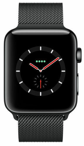 New Apple Watch Series 3 42mm …