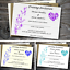 Personalised-postcard-style-wedding-evening-invitations-with-envelopes thumbnail 1