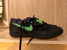 Details about NEW NIKE ZOOM ROTATIONAL 6 US 10 44 Shotput Discus SD Throwing shoes 685131 600