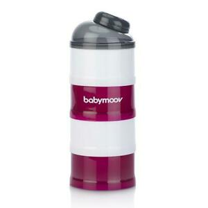 Babymoov-Babydoses-Milk-Dispenser-Cherry