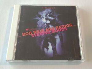 Bob-Weir-and-Ratdog-Evening-Moods-Cd-2000-Grateful-Dead