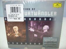 THE FASCINATION OF FURTWANGLER, Berlin Philharmoniker, Limited Ed, 2CDs, DG NEW