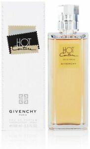Detalles de Givenchy Hot Couture 100ml EDP para mujer Spray Original Nuevo Sellado ver título original