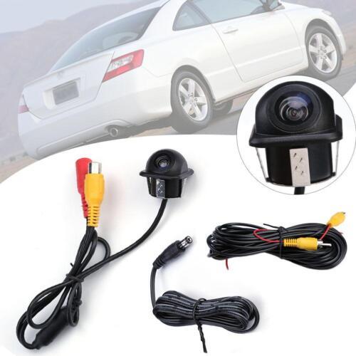 HD Car Reverse Parking Camera Rear View Cam Night Vision Waterproof Camera