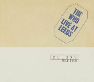 THE-WHO-live-at-leeds-2X-CD-album-remastered-Deluxe-Edition-hard-rock-mod