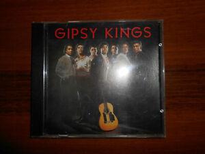 CD AUDIO: COMPILATION-GIPSY KINGS-1987-COLUMBIA