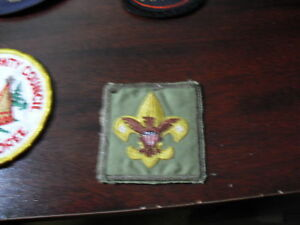 Vintage-Embroidered-Boy-Scout-Patch-LOOK