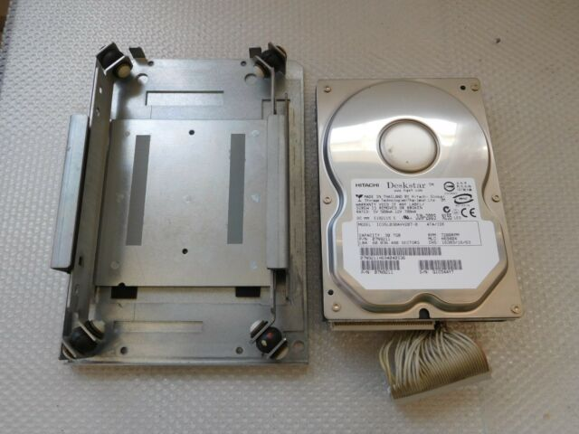 Siemens A5E00023805 Festpaltte 30GB, Hitachi IC35L030AVV207-0