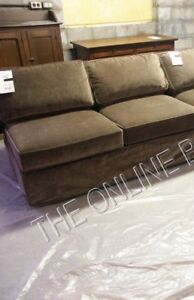 Pottery Barn Westport Sectional Loveseat Replacement