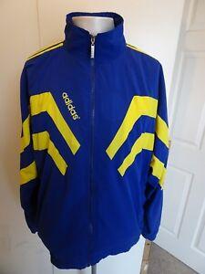 black adidas 90 s vintage tracksuit jacket