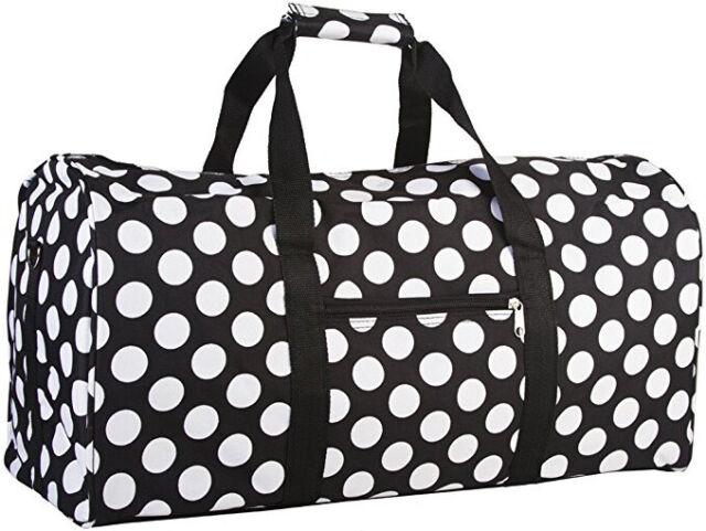 NEW Dasha Designs Sequin Chevron Girls Cheer Dance Gym Tote Bag