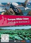 Europas wilder Osten - DVD Box Edition 2 (2014)