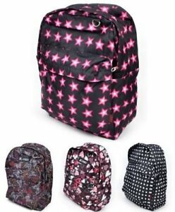 My-Basic-School-Backpack-Kid-039-s-Patterned-Cool-School-Bag-Great-for-Books