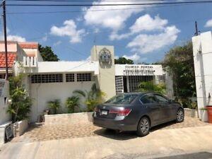 Consultorio u Oficina en VENTA Col. Centro Merida Yucatan