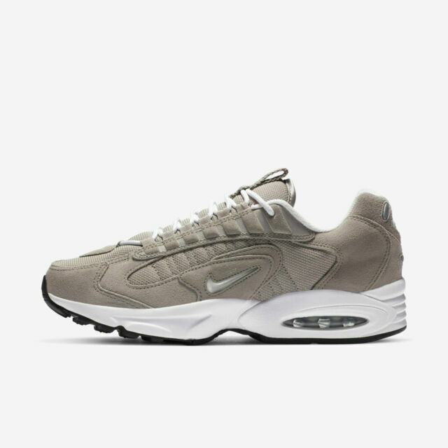 Size 9.5 - Nike Air Max Triax LE Gray Suede 2020 for sale online ...