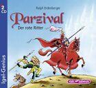Parzival - Der rote Ritter von Ralph Erdenberger (2013)