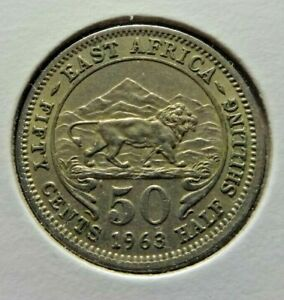 British-East-Africa-1963-50-Cents