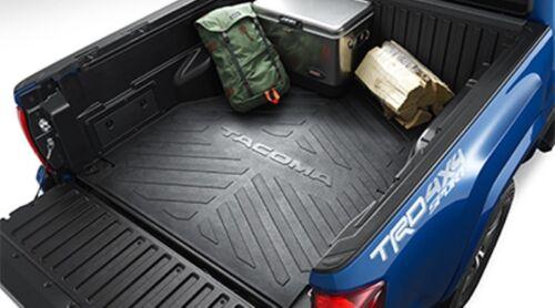 Toyota PT58035050SB Truck Bed Mat  SHORT BED