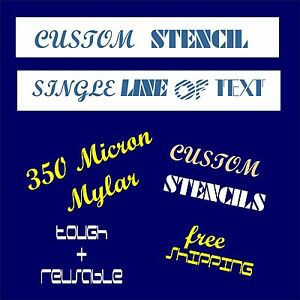 20mm-High-Custom-Text-Stencils-in-Single-or-Multiple-lines-in-350-Micron-Mylar