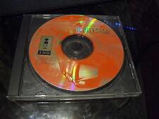Battle Sport (Panasonic 3DO, 1994) Battlesport - No Manual - TESTED - FAST SHIP