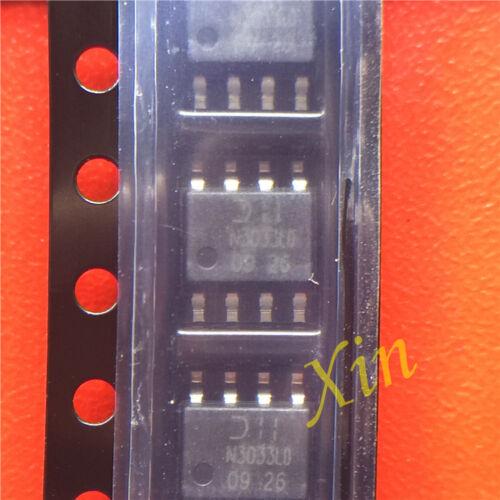 10PCS DMN3033LSD-13 N3033LD N3033L0 SOP8  NEW