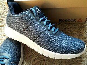 9 Uk Reebok Baskets Instalite De Taille Nouveau Pro Course Hommes Cn0515 Chaussures 5 Sports Anz8q1n