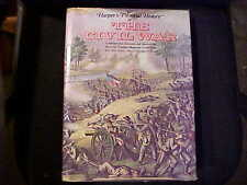 Harper's Pictorial History of the Civil War by Alfred Guernsey & Henry Alden