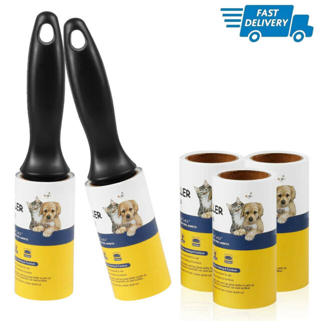 Pet Hair Lint Remover Roller Cat Dog